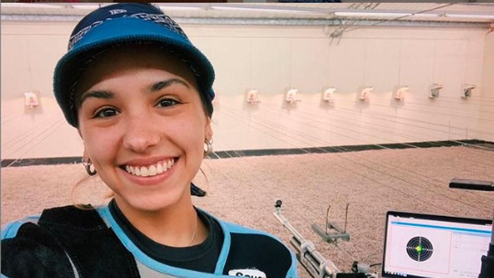 Fernanda Russo pidió educación y cordura a quienes escriben en las redes.