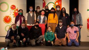 El Festival Crece desde el pie, dedicado a las infancias y organizado por el ECuNHi, se verá online