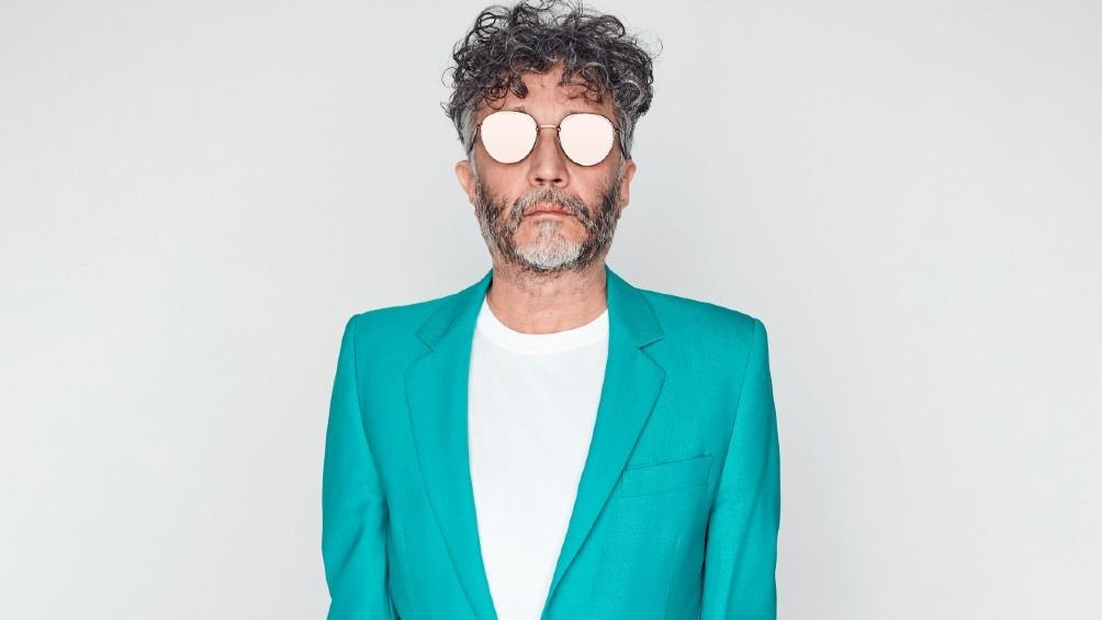 """""""La Conquista del Espacio"""" de Fito Páez, mejor álbum del año."""
