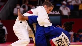 El emocionante mensaje de Paula Pareto, luego de su cierre olímpico