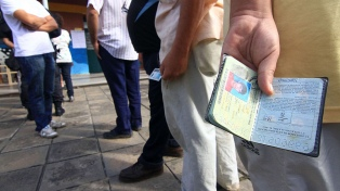 PASO: las medidas de prevención a tener en cuenta al ir a votar