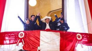 Coincidencias y divergencias en las expectativas ante la asunción presidencial de Castillo