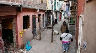 Vecinos de la ex Villa 31 denuncian graves falencias en viviendas asignadas por CABA