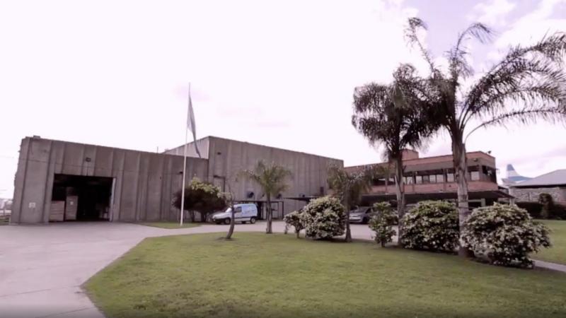 La historia de Queruclor, la fábrica donde arranca la campaña del Frente de Todos