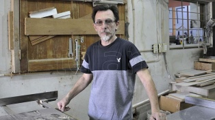 """Me gustaría preguntarle a Etchecolatz dónde está mi papá"", afirmó Rubén López"