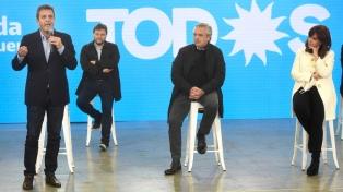 Comenzó la carrera electoral 2021 con la presentación de los precandidatos