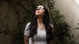 """Julia Rosemberg: """"Evita jugó un papel clave en la incorporación de la mujer a la política"""""""