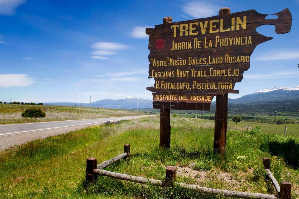 Trevelin, un enclave galés en la Patagonia argentina.