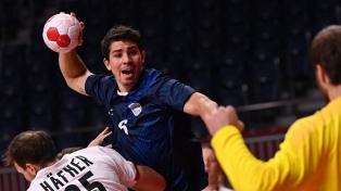 El handball argentino y su desembarco en Europa