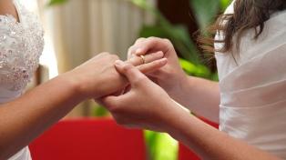 La Iglesia Protestante francesa celebró la primera boda de pastoras lesbianas