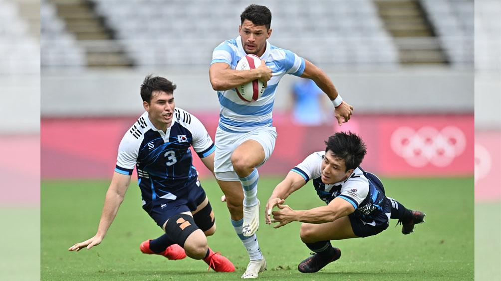 Rugby: Argentina ya sabe su rival en cuartos y el resto de las llaves en Tokio 2020