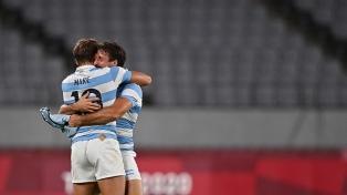 Resultados argentinos en la cuarta jornada de competencia