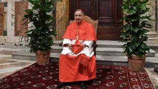 Vaticano: comenzó el juicio contra el cardenal acusado de malversación millonaria