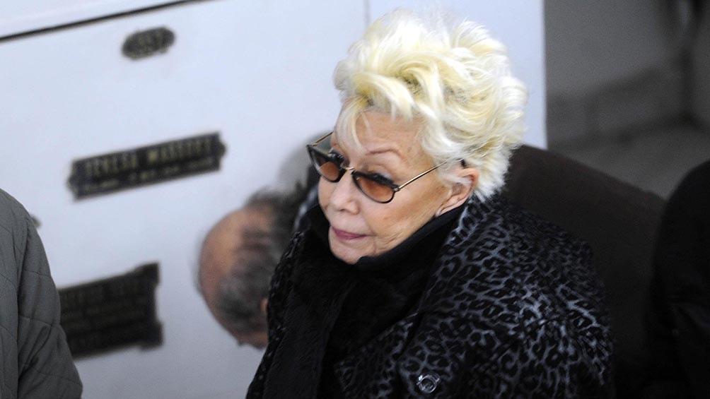 Gogó Rojo murió a los 78 años en su departamento del barrio porteño de Recoleta, a causa de un paro cardiorrespiratorio.