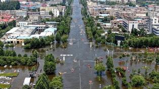 Las lluvias torrenciales dejaron 71 muertos y se esperan nuevas precipitaciones
