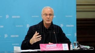 Gollan deja el Ministerio de Salud para dedicarse a la campaña y en su lugar asume Kreplak