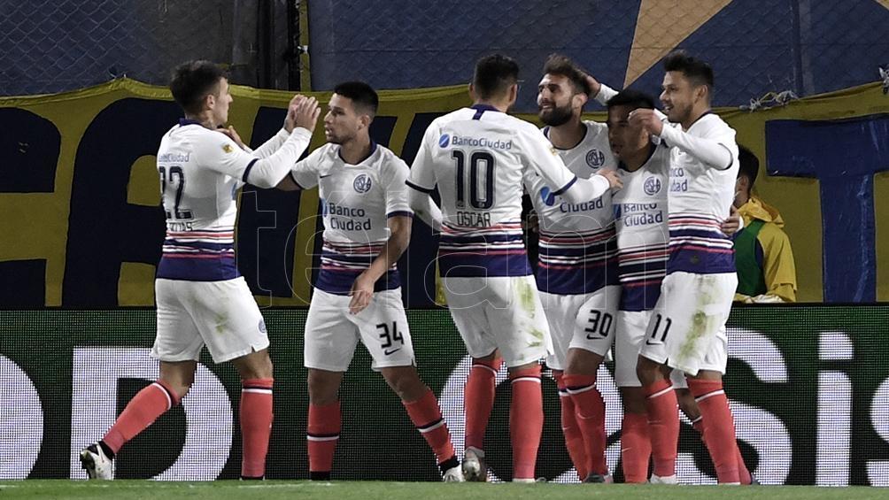 San Lorenzo, arrancó el torneo ganado pero después se llenó de dudas.
