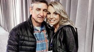 El padre de Britney Spears solicitó ante la Justicia poner fin a la tutela sobre su hija
