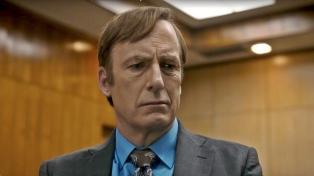 """La estrella de """"Better Call Saul"""", Bob Odenkirk, se desmayó en el set y fue hospitalizado"""