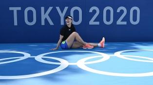 Tras las críticas por el calor, la organización cambia los horarios del tenis