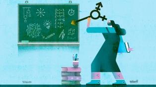Educación con perspectiva de género: clave para que las personas trans concluyan sus estudios