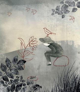 El libro propone un abordaje entre arte y literatura y forma parte del proyecto editorial del Museo de Arte Moderno de Buenos Aires.