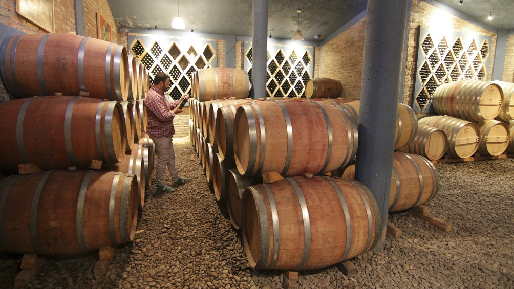 El Camino del Vino de Tucumán tendrá como paisaje los Valles Calchaquíes.