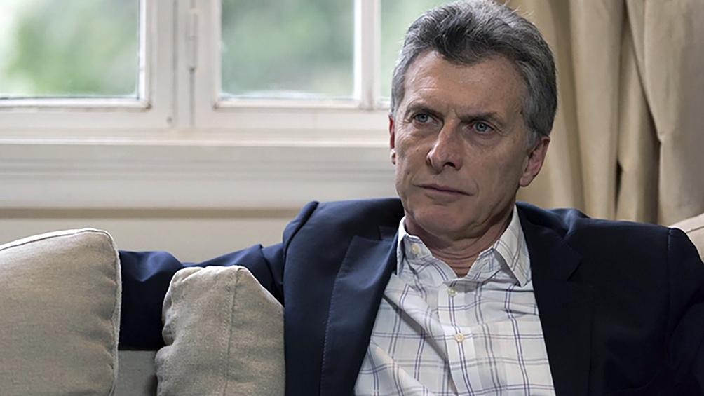 El juez federal Martin Bava resolvió convocar a Mauricio Macri para el 28 de octubre a las 12 del mediodía.