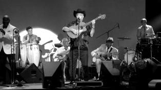 """Presentan la segunda canción inédita de Buena Vista Social Club: """"La pluma"""""""