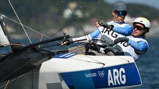 Día 9: programa de competencia de los atletas argentinos en Tokio 2020