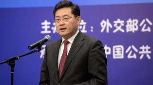China designó embajador en EEUU a uno de sus diplomáticos más intransigentes