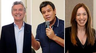 """Manes criticó los errores de Cambiemos: """"No pertenecí al gobierno de Macri y Vidal"""""""