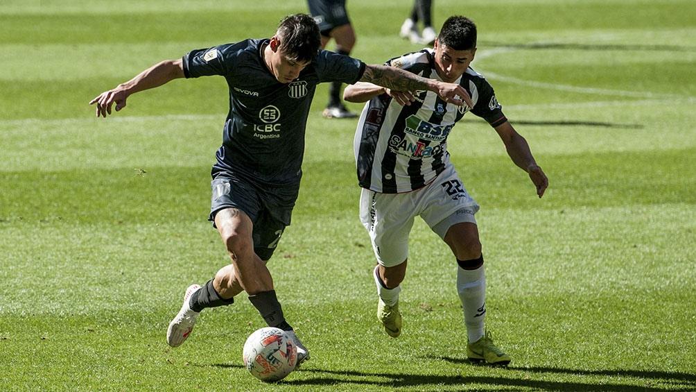 En la próxima fecha Talleres recibirá a Boca Juniors, mientras que Central Córdoba visitará a Argentinos Juniors. (Foto: Emilio Rapetti).