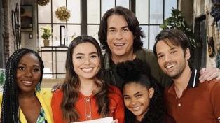"""Tras diez años, llega a Paramount+ nueva temporada de la serie para adolescentes """"iCarly"""""""