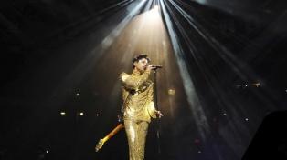 """Sale a la luz """"Welcome 2 America"""", disco póstumo de Prince de 2010"""