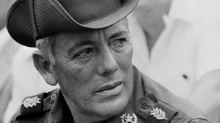 Omar Torrijos, el general que logró la devolución del Canal de Panamá