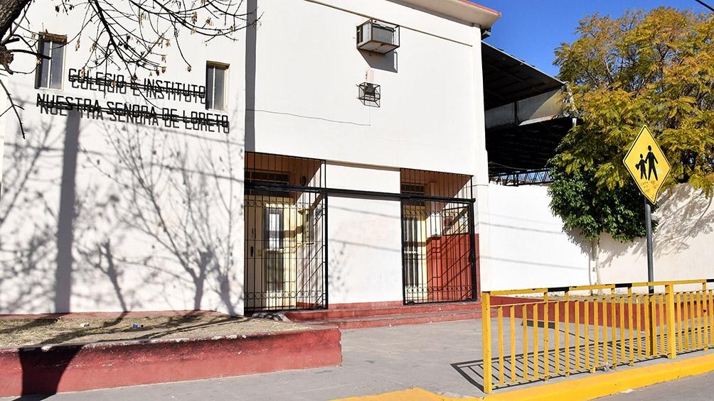 Córdoba: exigen PCR negativo a docentes no vacunados