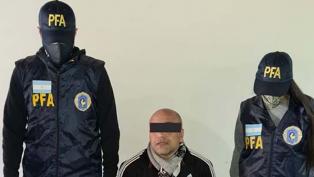 Detuvieron al DT Acuña Delbene, investigado en una causa de abuso sexual