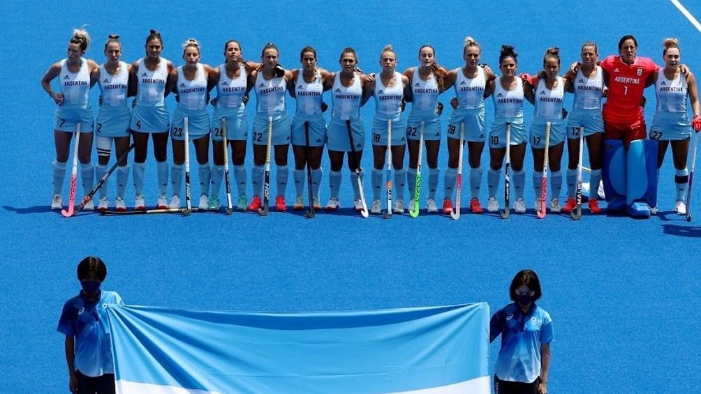 Las Leonas jugarán su tercera final olímpica y buscarán ante Países Bajos la revancha de Londres 2012 cuando se quedaron con la medalla de plata.