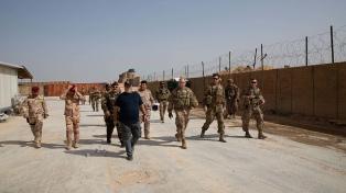 Afganistán, Irak y el costo de la salida de las tropas estadounidenses