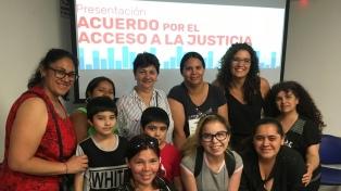 Organizaciones sociales lanzaron una red de abogacía que promueve derechos de las comunidades