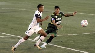 Defensa y Justicia empata sin goles ante Gimnasia en Florencio Varela