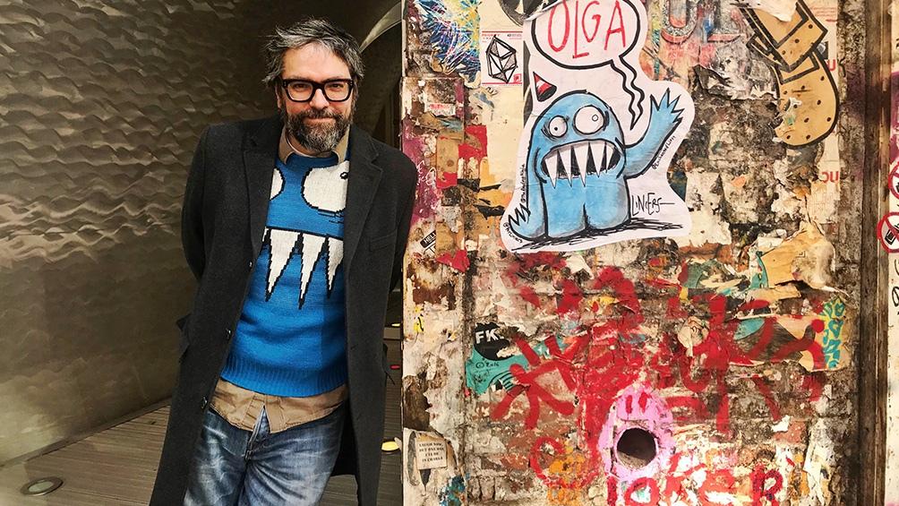 Ricardo Liniers Siri (Buenos Aires, 1973) es historietista, ilustrador, pintor y editor.
