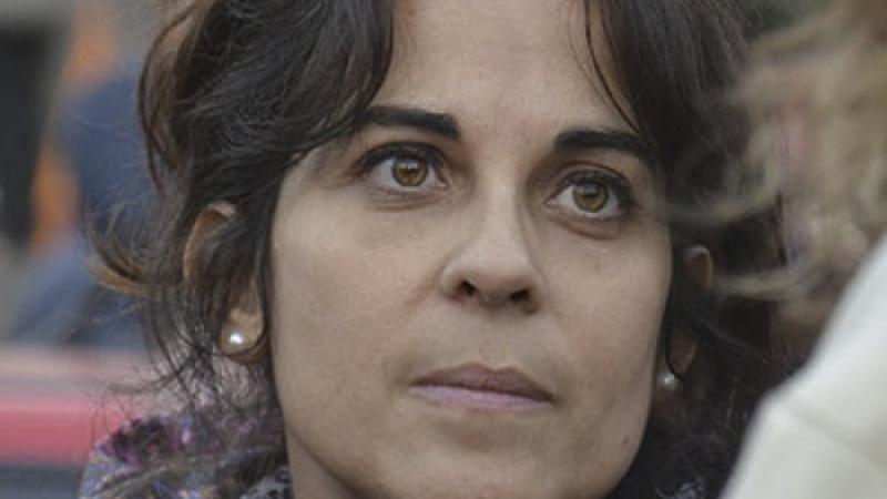 """Analía Kalinec y su historia como """"hija desobediente de un genocida"""""""