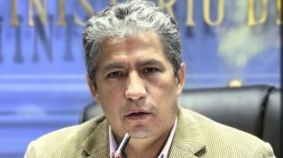 El Ministerio de Defensa de Bolivia quiere ser querellante en la causa por el envío de armas desde Argentina