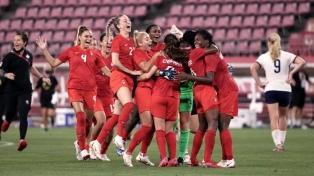 Canadá y Suecia jugarán la final del fútbol femenino en los Juegos Olímpicos