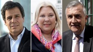 """JxC fija """"acuerdo político de convivencia"""", en un intento por apagar las peleas internas"""
