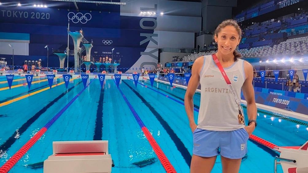 Cecilia Biagioli recibió el premio Konex en 2010 y 2020.