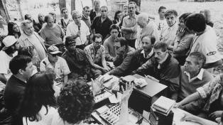 Encuentro celebra los 30 años de historia de La Colifata con un especial