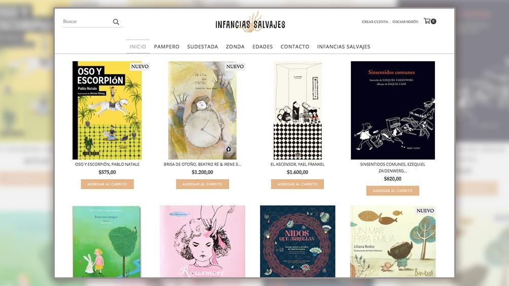 La iniciativa busca incentivar la circulación de la literatura argentina entre los más chicos a través de una mixtura única de nuestro patrimonio literario, poniendo el foco en editores y autores infantiles.